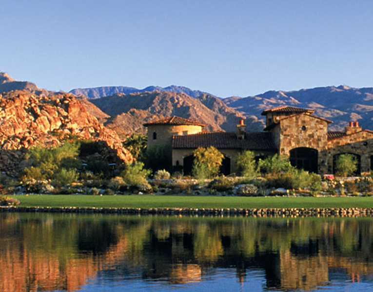 Hotels In Palm Springs >> Projects - Shasta Fire Protection, Inc.