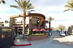 El Paseo Square Palm Desert
